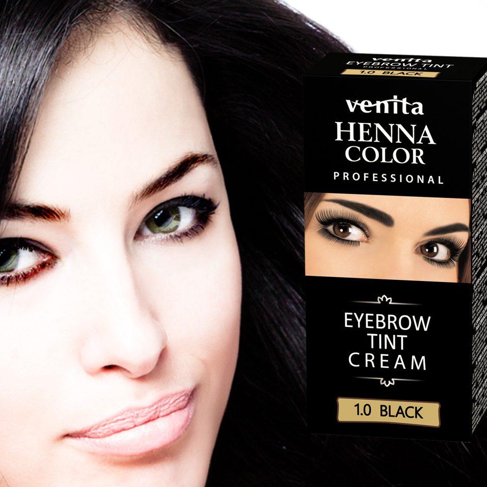 VENITA Eyebrow Tint Cream