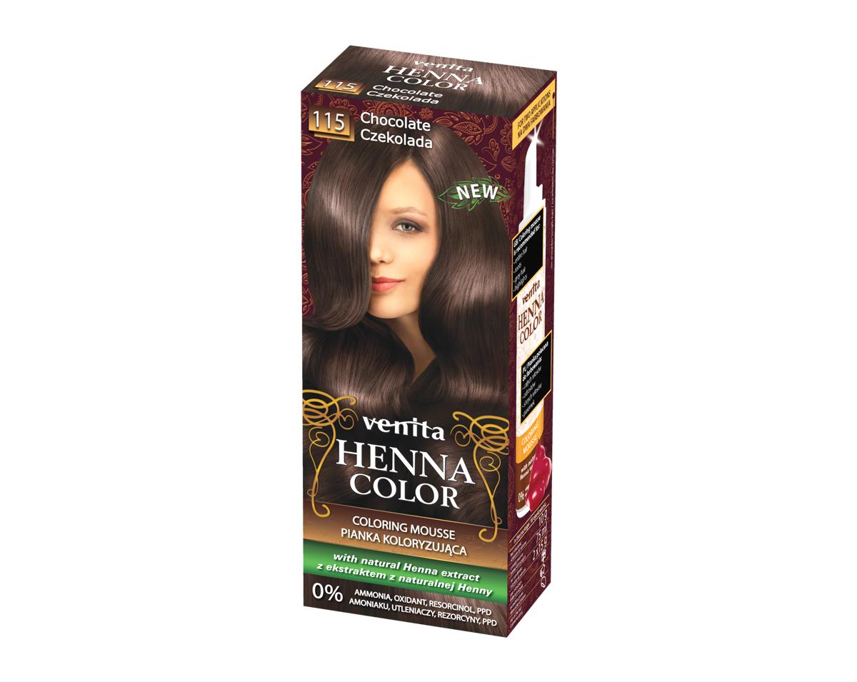 VENITA HCP 115 Chocolate