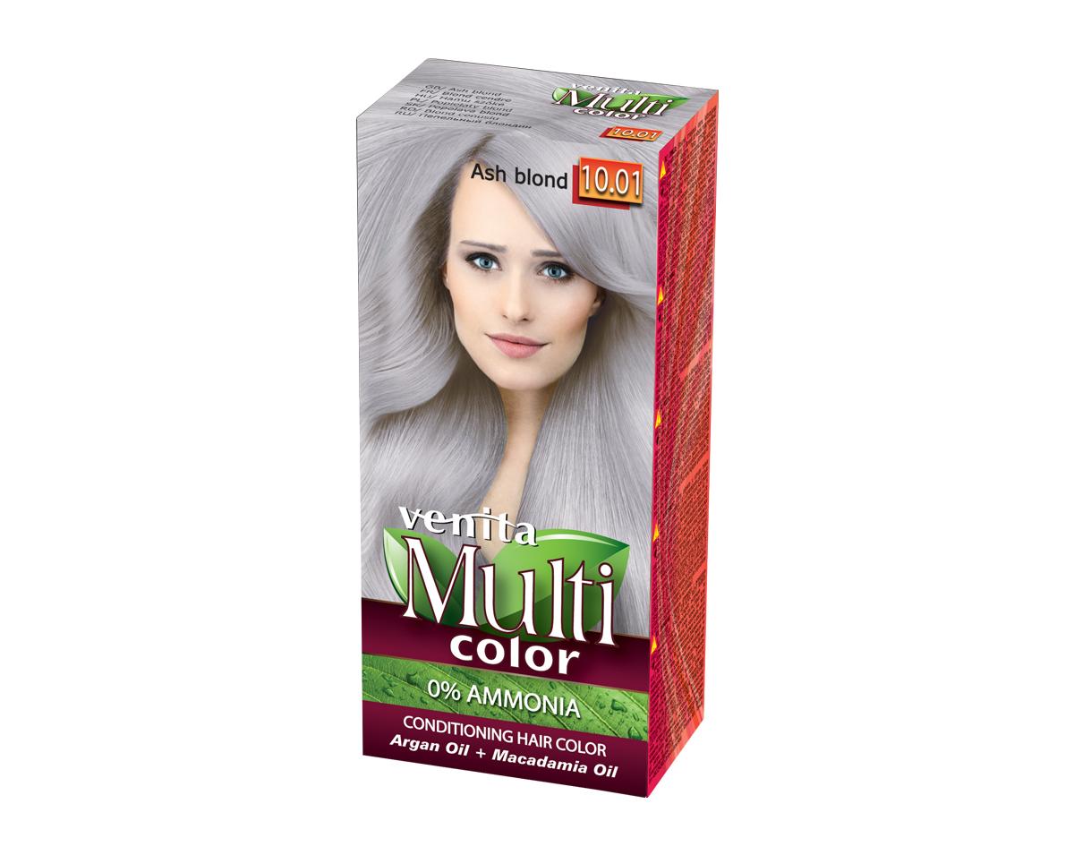 VENITA MULTICOLOR 1001 Ash Blond