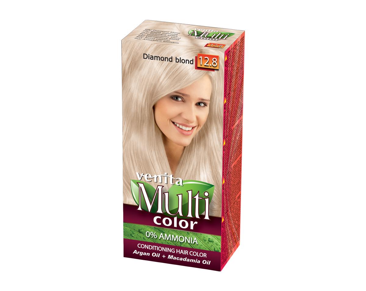 VENITA MULTICOLOR 128 Diamond Blond
