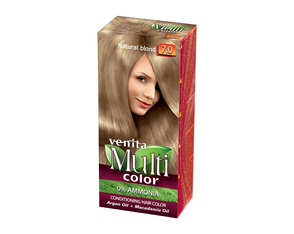 VENITA MULTICOLOR 70 Natural Blond