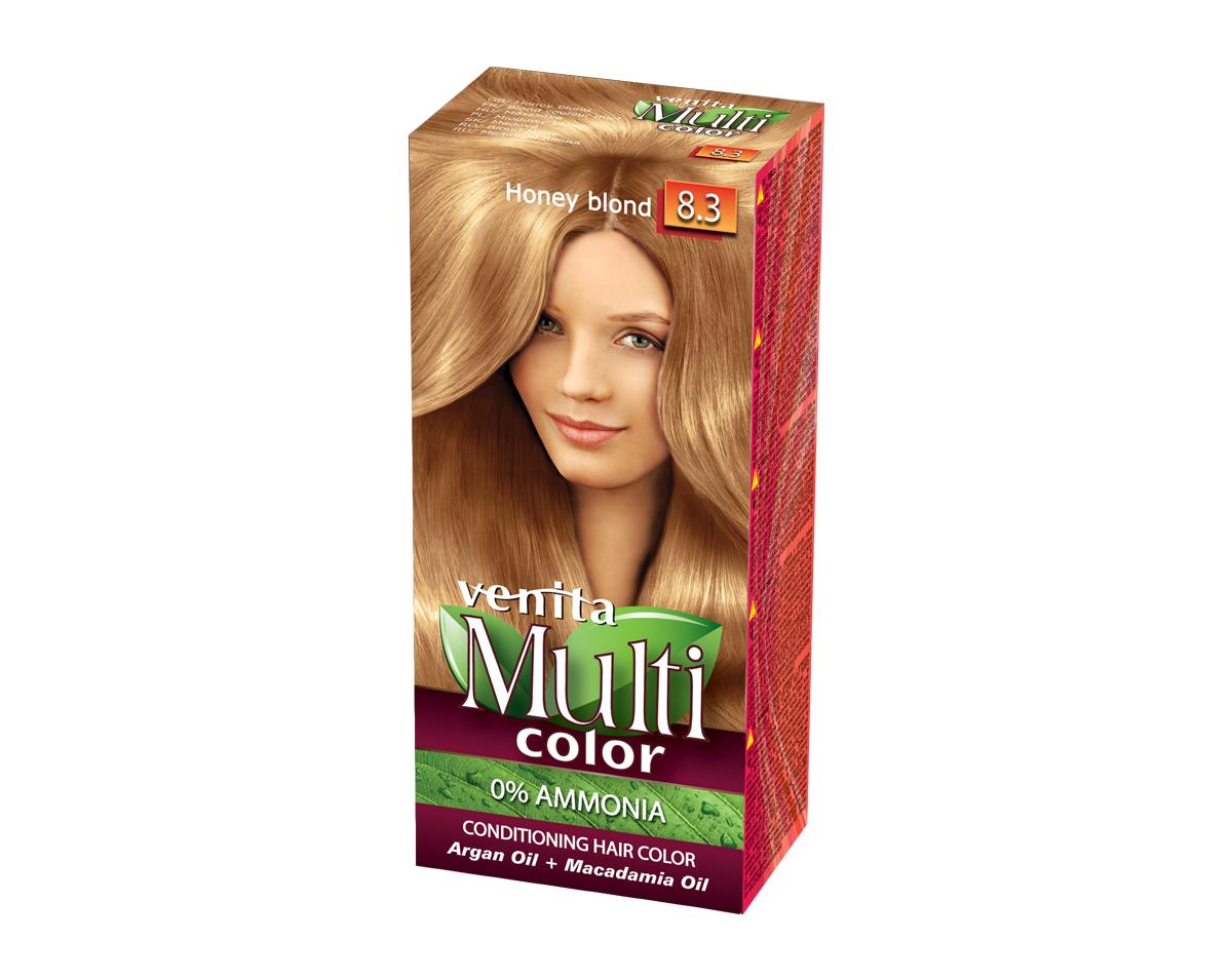 VENITA MULTICOLOR 83 Honey Blond