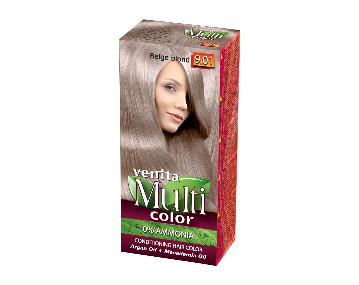VENITA MULTICOLOR 901 Beige Blond