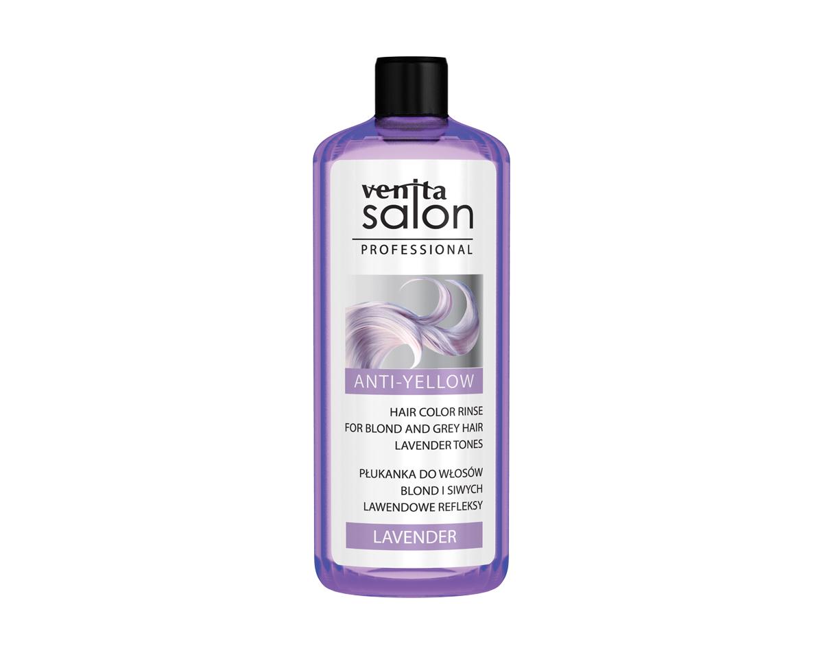 Venita Salon Płukanka Lavender