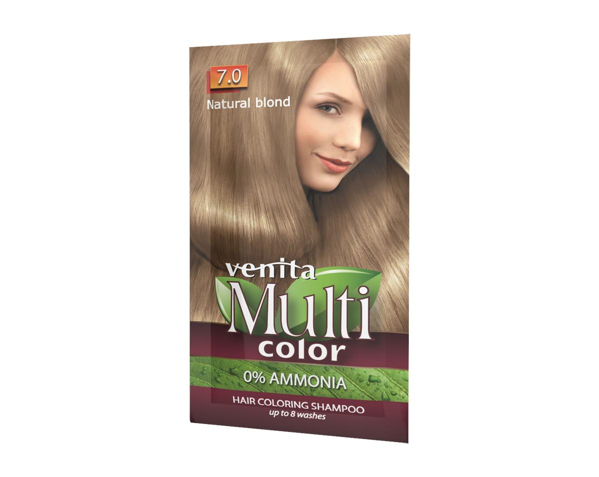 MULTI COLOR SACHET 70 Natural Blond