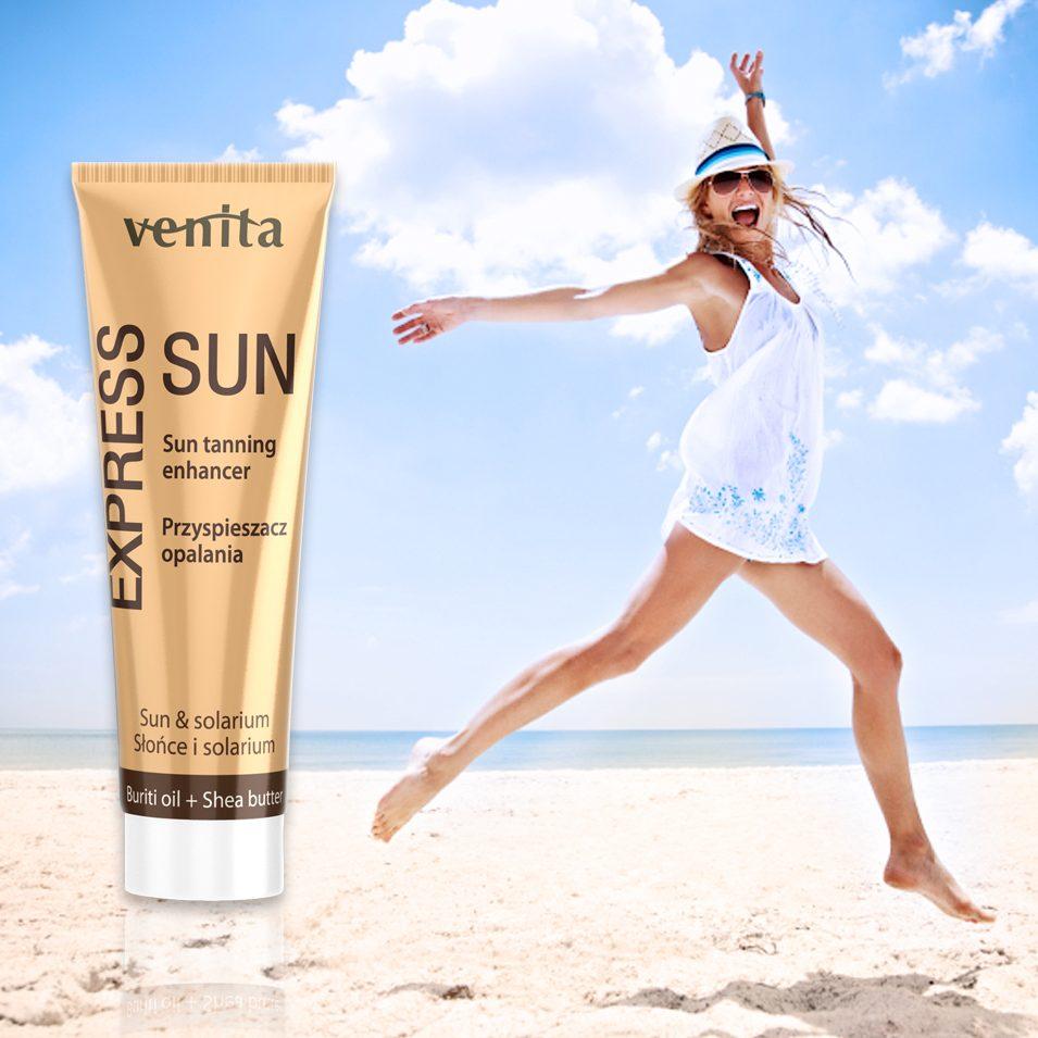 VENITA EXPRESS SUN & SOLARIUM
