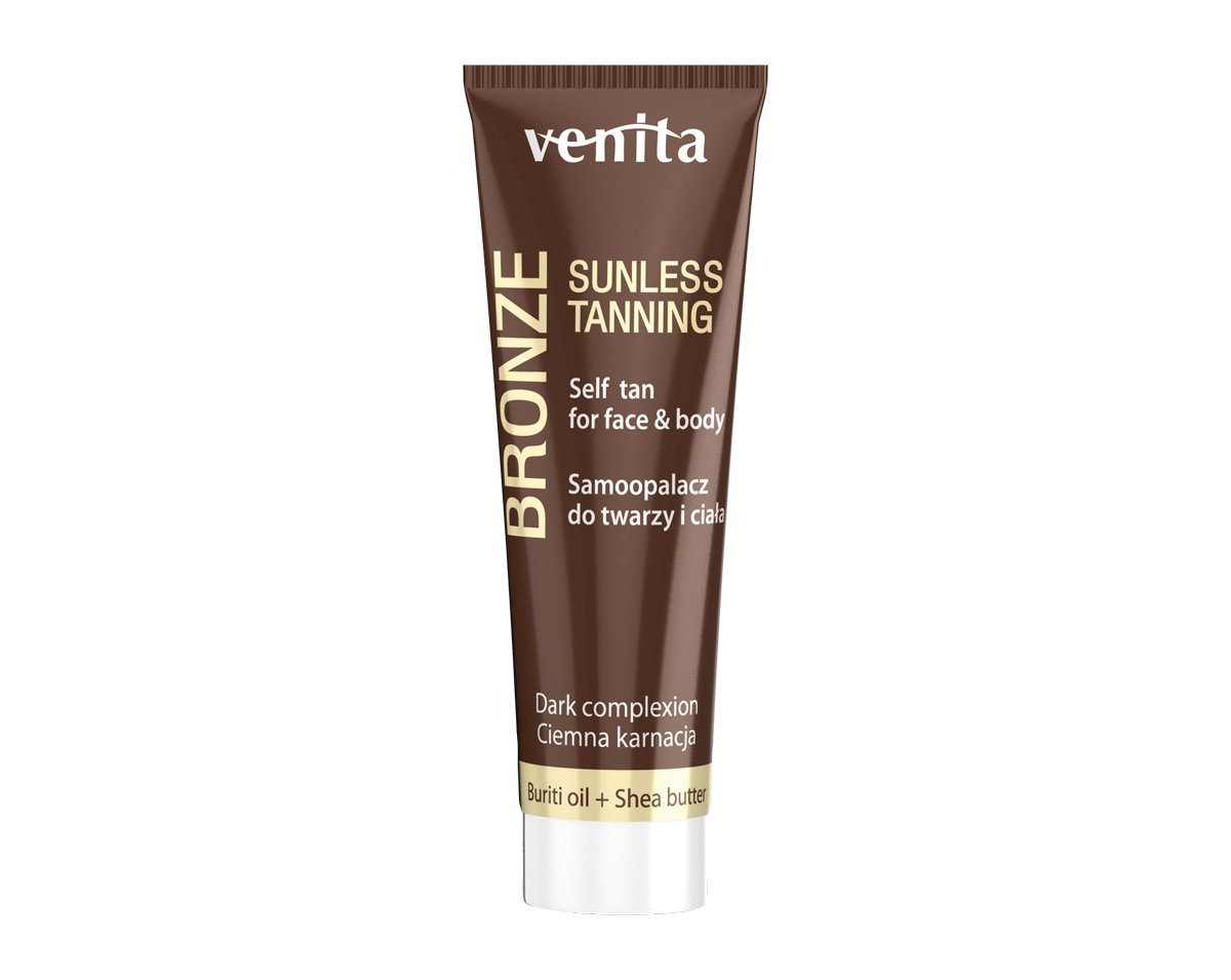 VENITA SUN Self tan