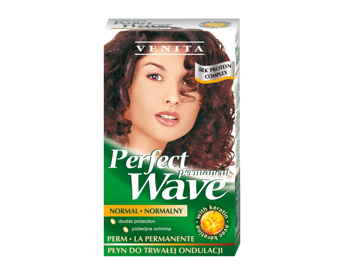 Perfect Wave Normal