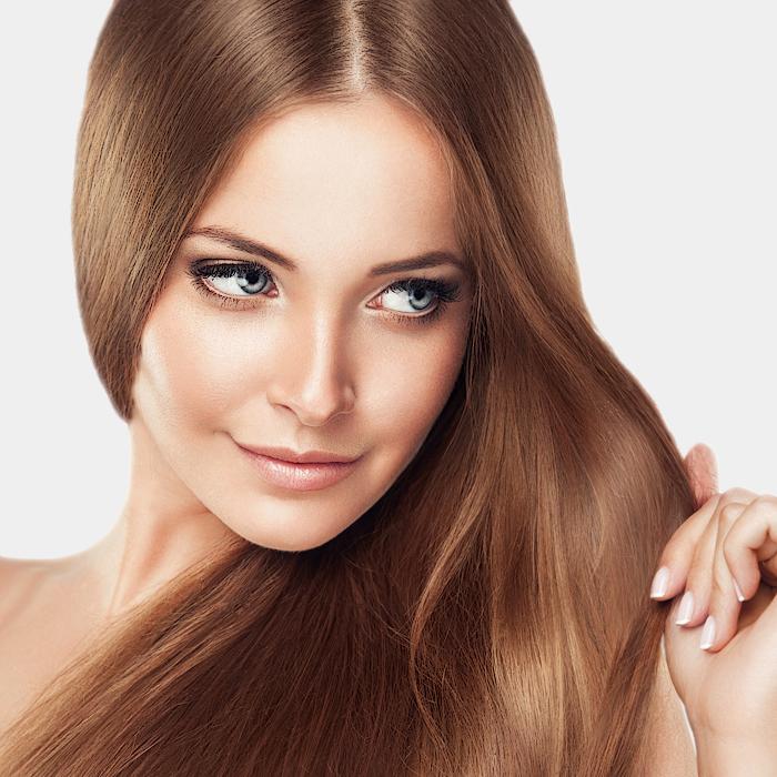 VENITA Koloryzacja włosów