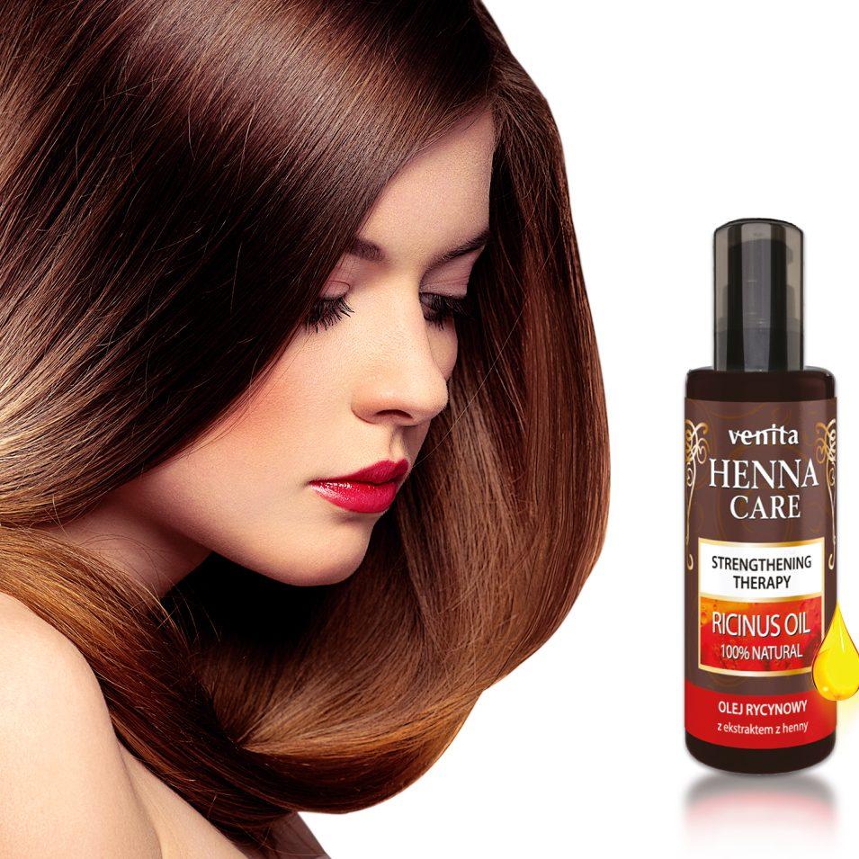 Ricinus Oil 100% Natural